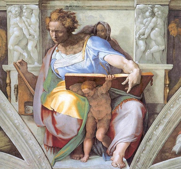 Malen lernen: Farbintensivierung durch Kontraste in der Renaissance