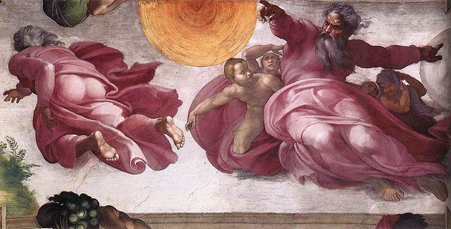 Malen lernen, Rosa als traditionell männliche Farbe in der Renaissance